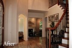 FoyerAfter