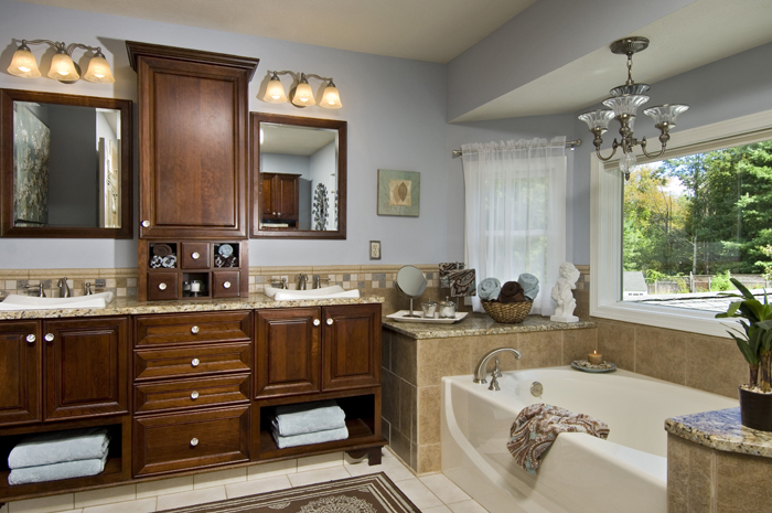 Kitchen And Bath World | Custom Kitchen Design | Bathroom