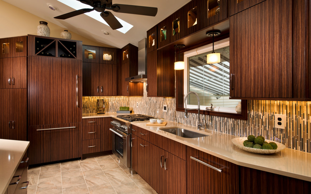 Modern Eclectic, Schenectady NY