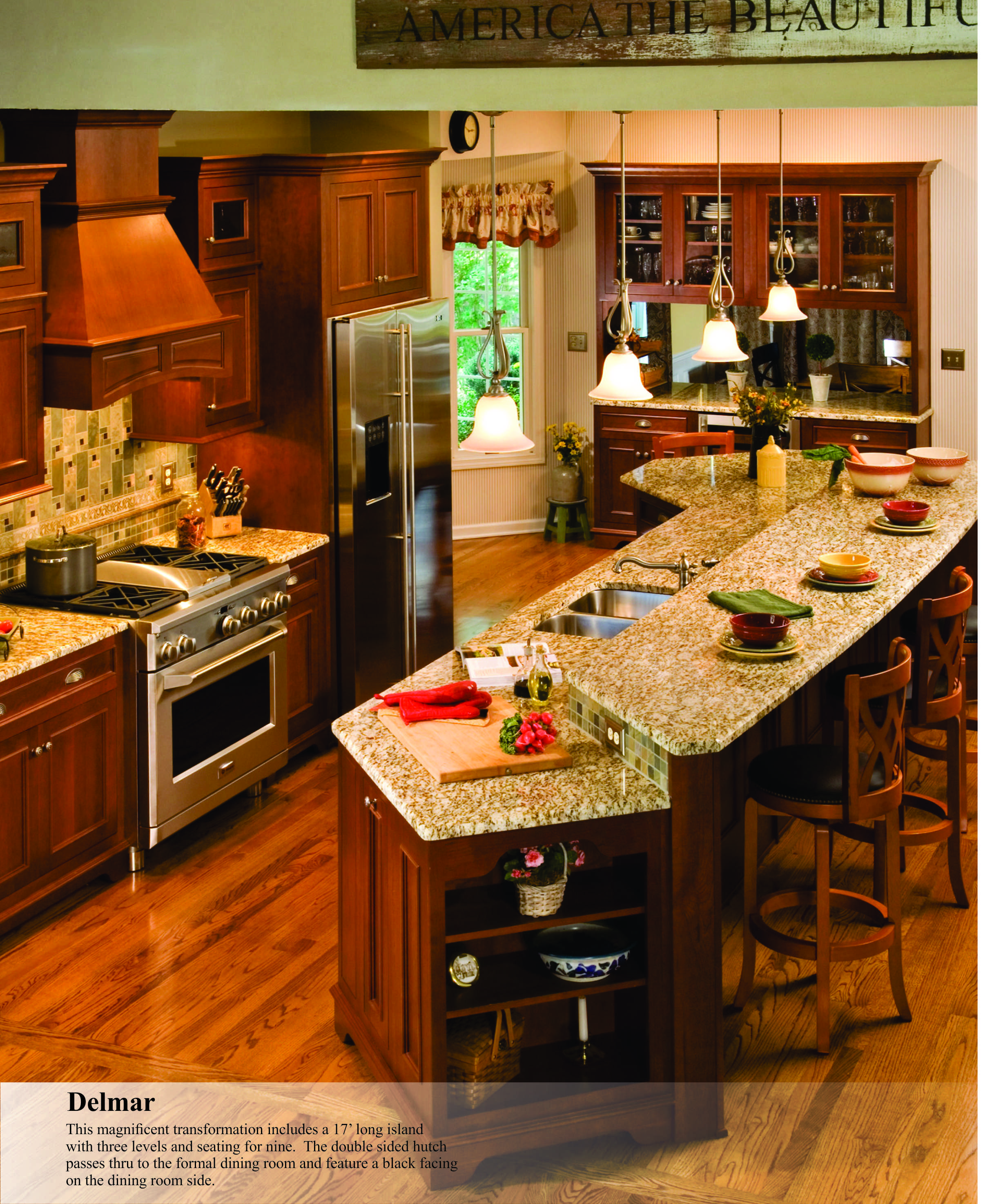 Kitchen and bath world custom kitchen designs albany ny for Kitchen 452 cincinnati