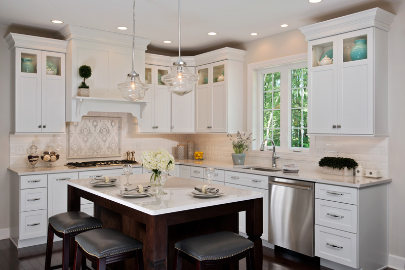 Receive $1,000 In Cabinet Accessories With Your Renovation.
