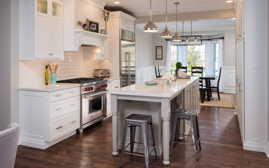 Kitchen and Bath Remodel, Schenectady