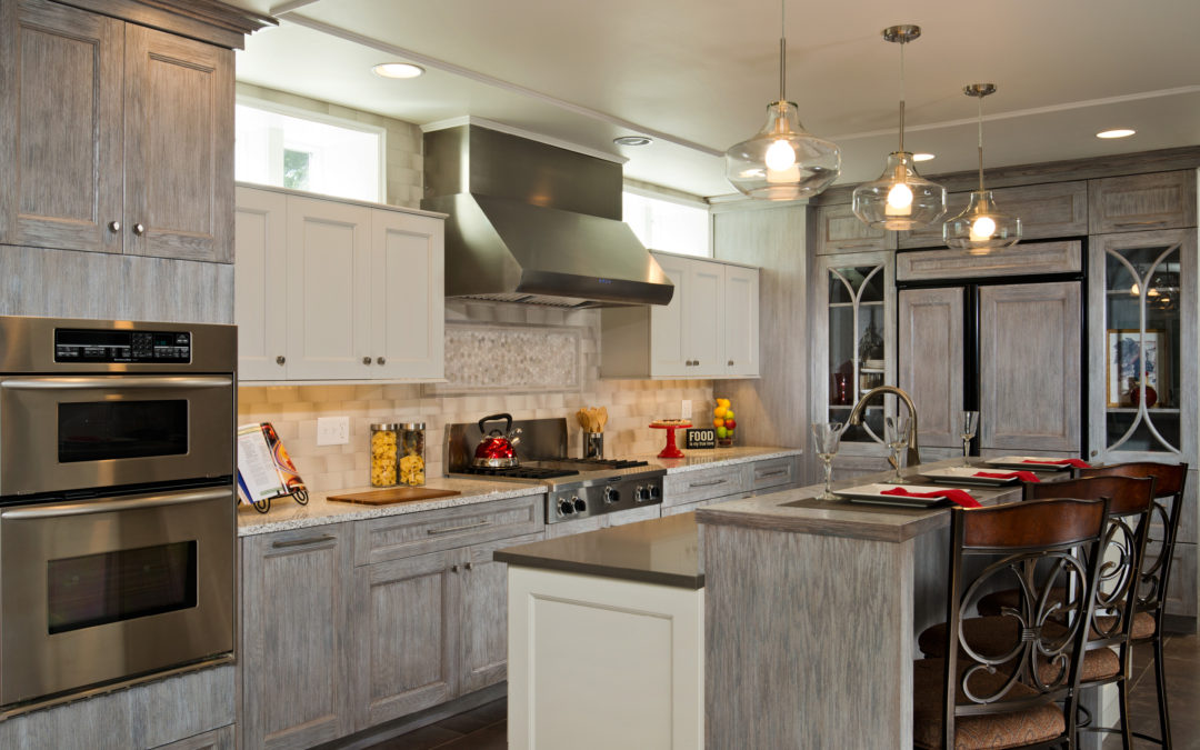 Kitchen Remodel, Loudonville