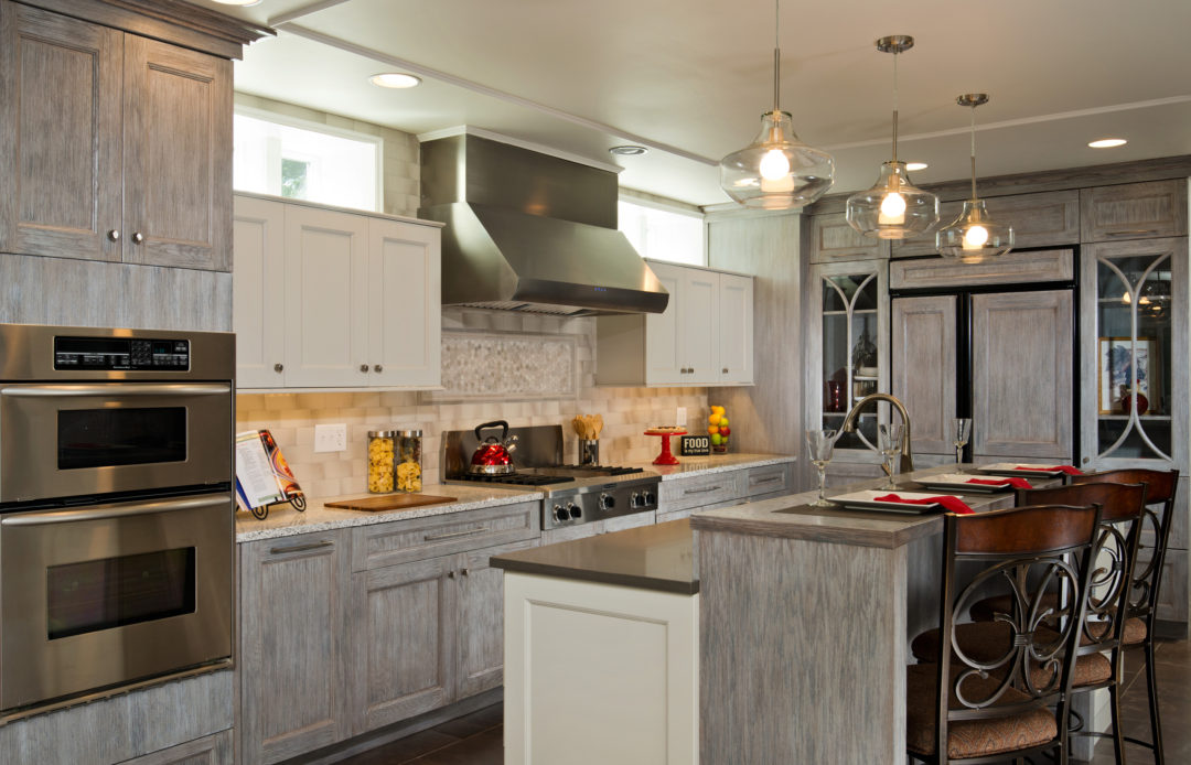 Contemporary Rustic, Loudonville NY
