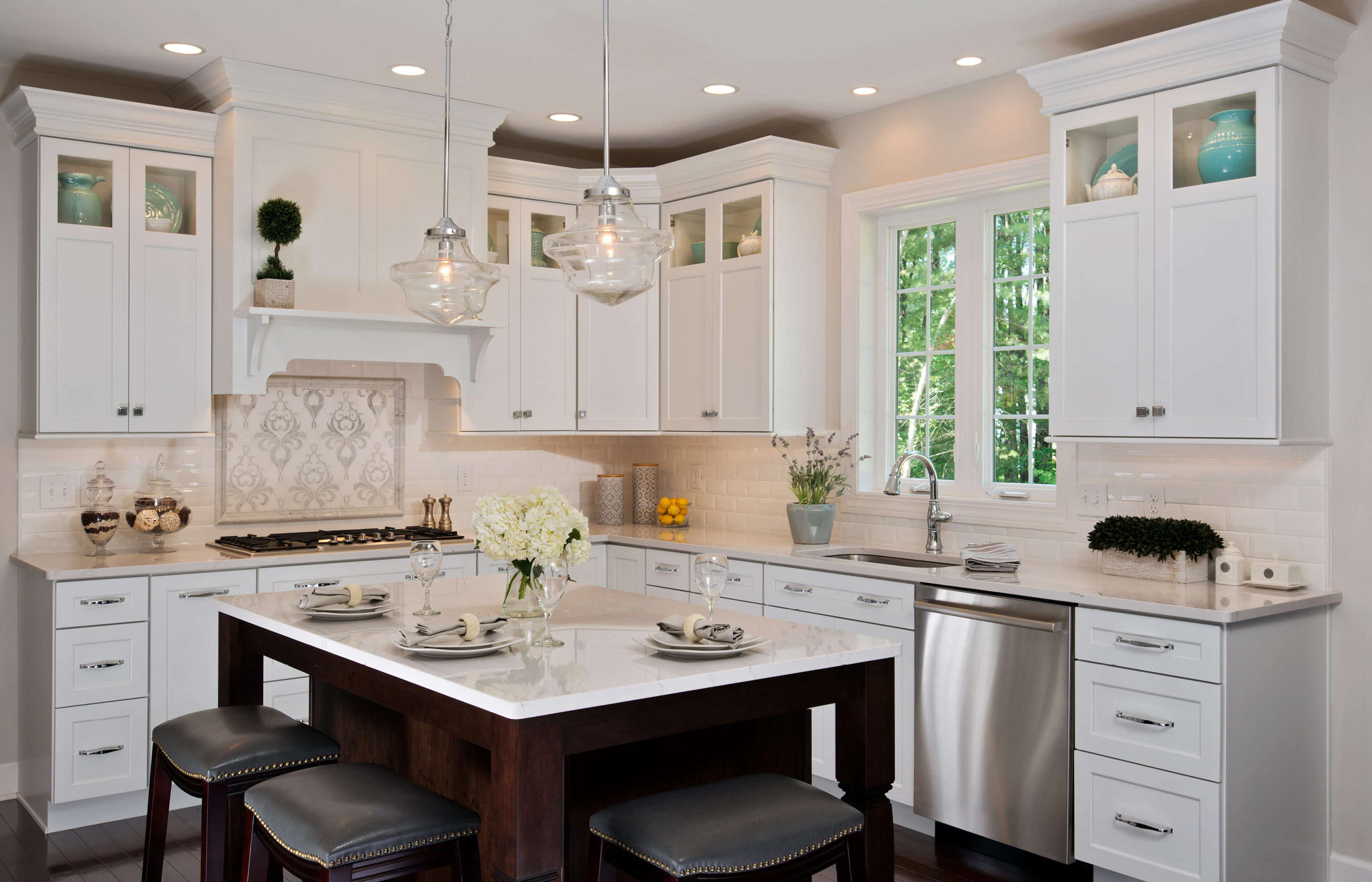 Kitchen and Bath World | Custom Kitchen Designs Albany NY | Bathroom ...